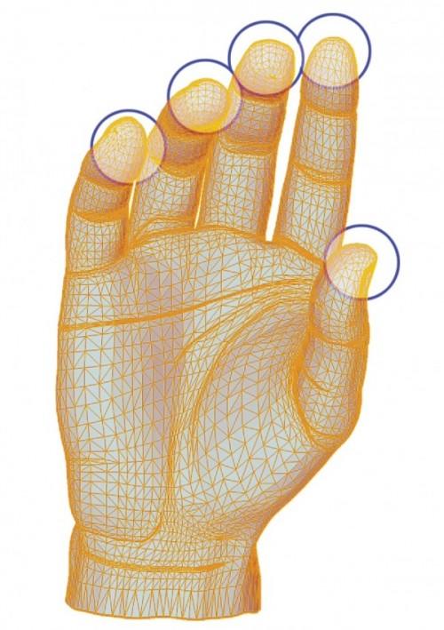 דוגמאות אבחון ומאמרים בכירולוגיה סיגל אחיטוב